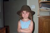 Big Hat Terese