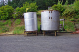 Grape Juice Storage