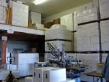 Cork Box & Store