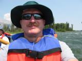 Kevin Rafting