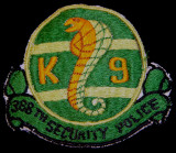388th SPS - Korat - Unit Director Michael Diercks