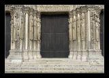Cathedrale de Chartres  12