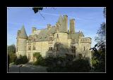 Chateau des Ravalets 5