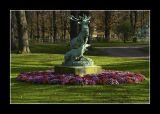 Comme par enchantement  - Paris