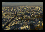 le boulevard St Germain, la bnf, ivry et china town.