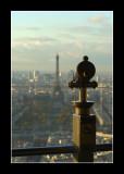 Point de vue - Paris