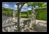 Jardins de Villandry 56