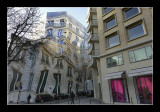 Psychotropic buildings