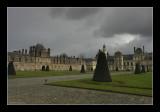 Château de Fontainebleau 1