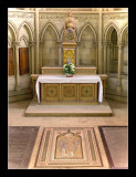 Cathedrale de Bayeux (Chapelle axiale)