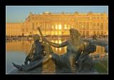 Versailles Sunset 1 (la Marne)