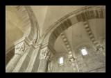 la basilique Sainte-Marie-Madeleine de Vezelay