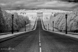 Stormont Building Infrared