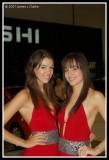 Mitsubishi Girls