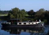 River Trent near Nottingham