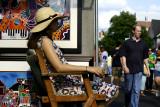 Ann Arbor Art Fair 2007