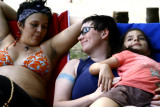 Nikki, Christian & Lucia