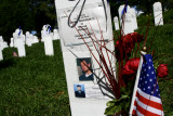 Arlington Midwest: the human cost of war