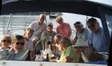 2007 Thousand Islands Fleet Cruise