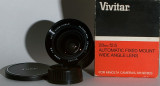 Vivitar 28mm 2.5
