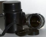Rokkor 135mm 2.8