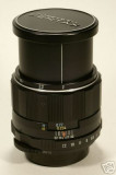 Pentax SMC Takumar 50mm 4.0 Macro