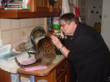 New Year's Eve 2006/2007