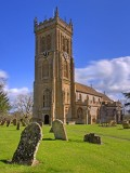 St. Martin's, Kingsbury, Somerset