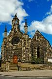 St.Paul's church, Holgate, York, Yorkshire