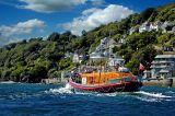 Lifeboat, Salcombe
