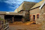 Farmyard, Blackpool, Devon