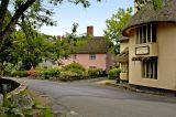 The Royal Oak Inn, Winsford, Somerset