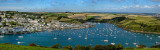 Salcombe, from East Portlemouth