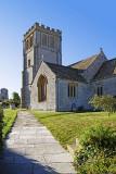 All Saints, Kingsdon, Somerset