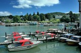 Bowness, on Lake Windermere