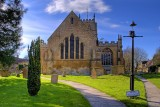 All Saints, Martock, Somerset (3323)