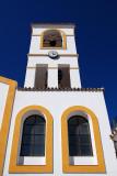 Church tower, Benahavis
