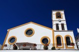 Church front, Benahavis