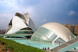 L'Hemisferic y Palau de les Arts, Valencia (5631)