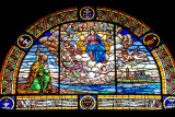 Stained glass, Tibidabo