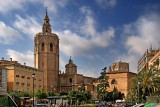 St. Mary's Cathedral, Valencia (1876)