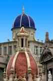 Double dome, Valencia