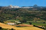 Towards Olvera