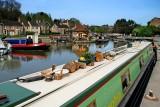 Canal walks, Bradford on Avon