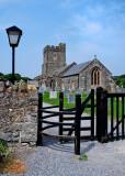 St. Mary's, Berrow, Somerset