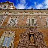 Windows in Valencia