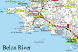 Belon River