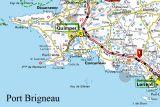 Port Brigneau