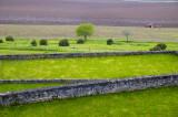 Paysage de Dordogne