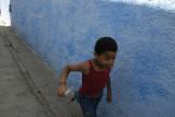 Kasbah des oudaias - run